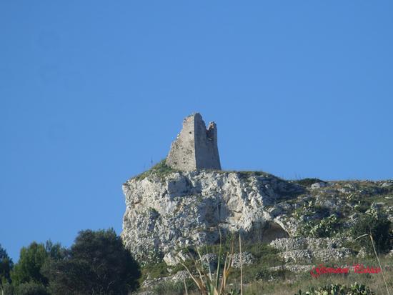 Sentinella Salentina - Tricase porto (899 clic)