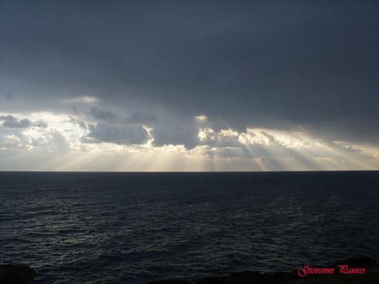 Illuminazioni - Tricase porto (1055 clic)