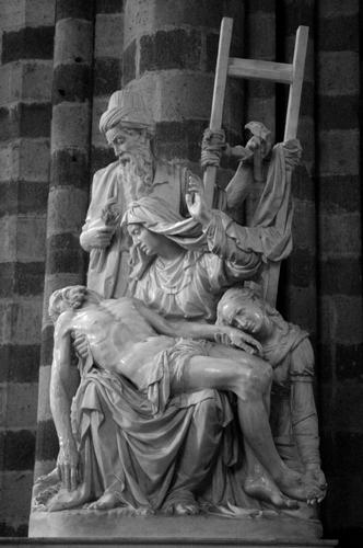Deposizione dalla Croce - Orvieto (837 clic)