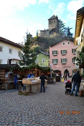 mercatino di natale - Chiusa (1061 clic)