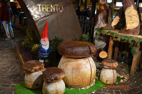mercatino di natale - Trento (1268 clic)