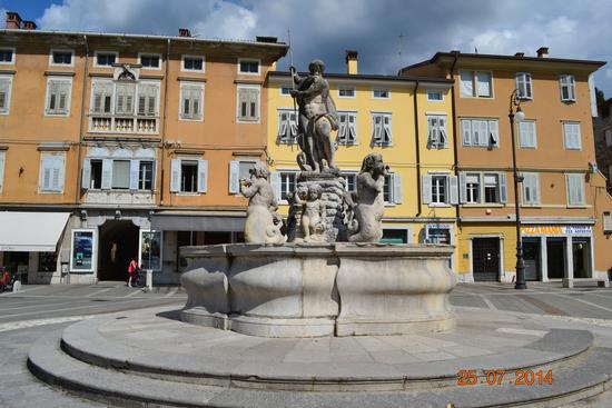 centro storico  - Gorizia (875 clic)