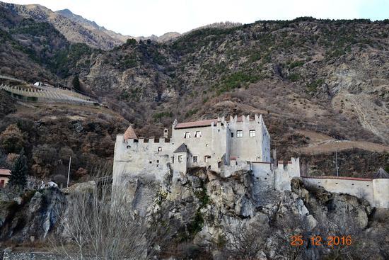 posizione invidiabile - Castelbello ciardes (591 clic)