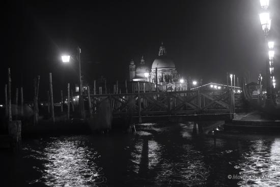 A night in Laguna - Venezia (696 clic)