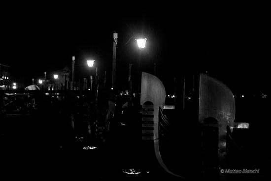 Approdo - Venezia (709 clic)