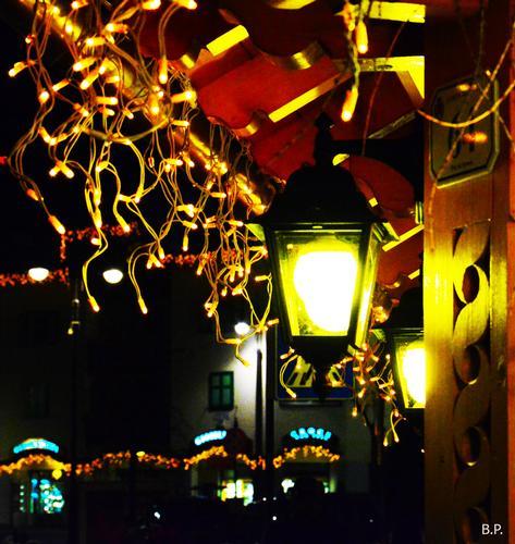 lanterna - MOENA - inserita il 19-Dec-13