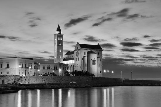 la cattedrale - Trani (1521 clic)