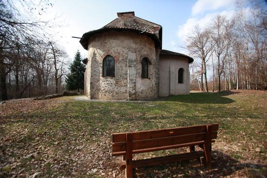 Chiesa Santa Maria fuori porta - Castelseprio (670 clic)
