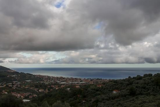 Vista mare - Diano marina (694 clic)