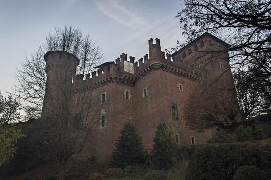 rocca medievale - Torino (781 clic)