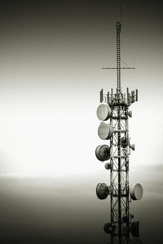 Torre di Comunicazione - Ravenna (633 clic)