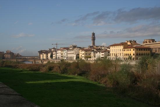 Firenze, dicembre (2207 clic)