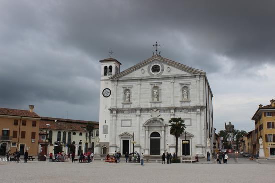 Duomo - Palmanova (703 clic)