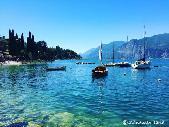 Lago di Garda - Malcesine (555 clic)