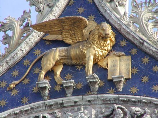 Basilica di San Marco (294 clic)