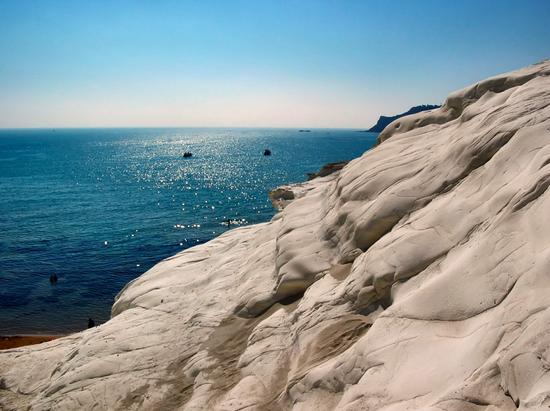Scala dei Turchi Resort & Spa - Realmonte (1382 clic)