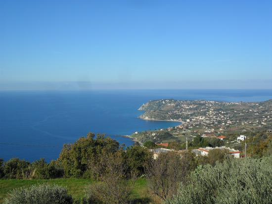 capo vaticano e isole eolie - Ricadi (791 clic)