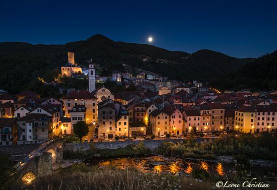 Campo Ligure - Borgo Medioevale (1272 clic)