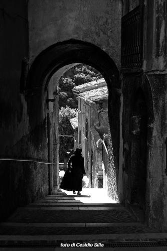Abruzzo - L'Aquila - SCANNO (2729 clic)