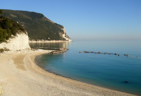 Spiaggia Urbani Sirolo - SIROLO - inserita il 19-May-14