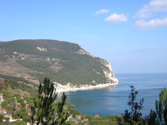 Sirolo, Monte Conero (824 clic)