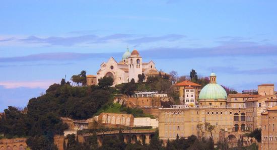 Duomo di San Ciriaco - Ancona (1130 clic)