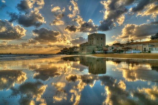 Riflessi Mediteranei | POZZALLO | Fotografia di Giovanni Costa
