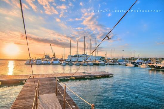 La Marina - Pozzallo (1300 clic)