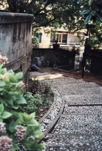 Scorcio Patavino - Padova (3622 clic)