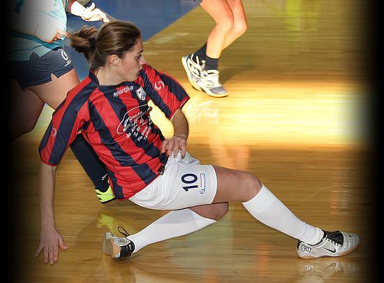 .....Poco prima del goal. - Taranto (1161 clic)
