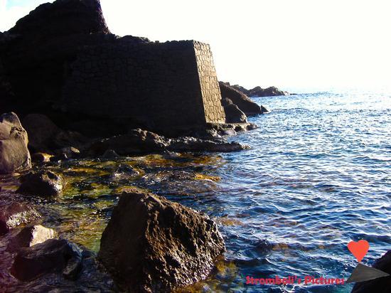 Il mare di Ginostra. (685 clic)