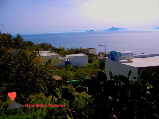 Le case di Ginostra. (637 clic)