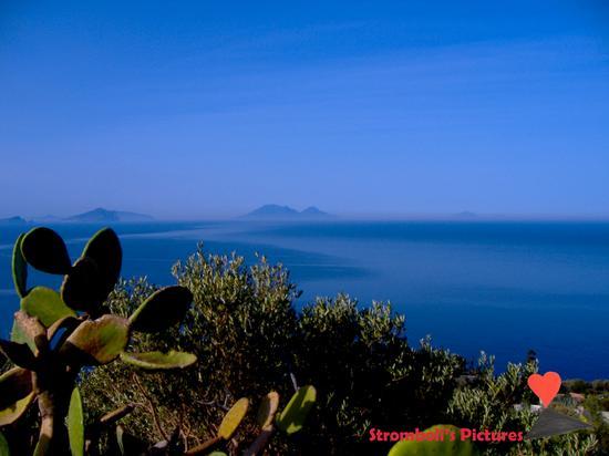 Paesaggio di Ginostra (538 clic)