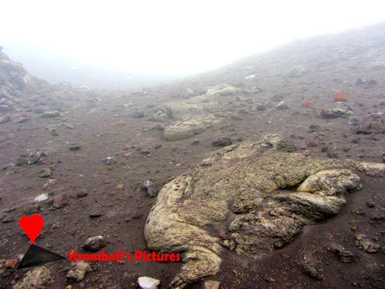 Bombe vulcaniche - Ginostra (288 clic)