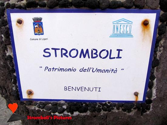 Benvenuti a Stromboli. (386 clic)