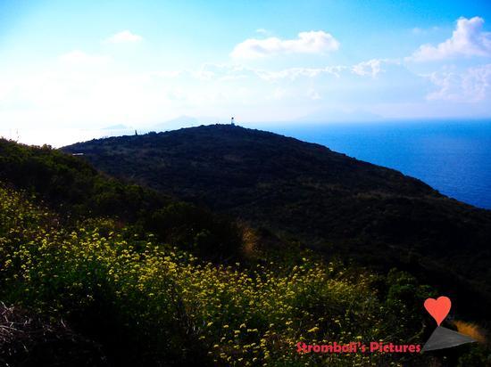 Vista paesaggistica di Ginostra. (551 clic)