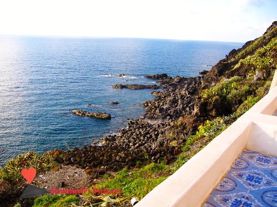 La costa di Ginostra. (614 clic)