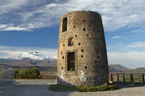 Forte Mulino a Vento - Trecastagni (5329 clic)