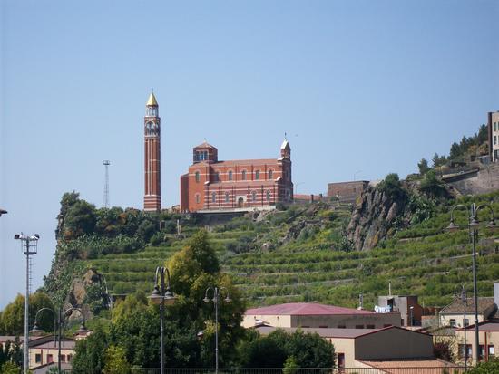 Santuario  Della  Consolazione  Di  Paternò (1237 clic)