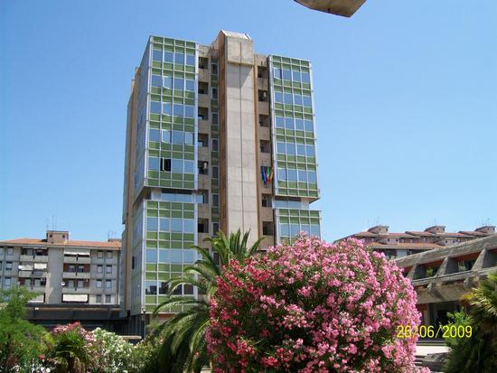 Municipio  di  Paternò  ( ct ) (1192 clic)