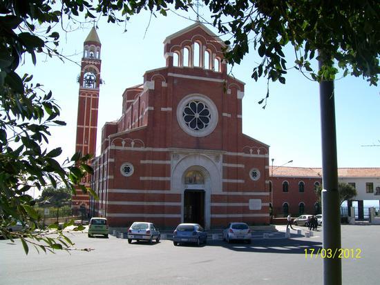 Santuario  della  Consolazione  Di  Paternò  (  ct ) (1095 clic)