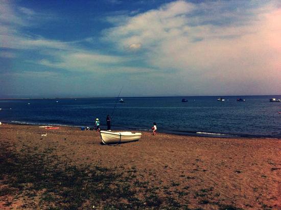 Relax in Sicilia - Oliveri (856 clic)