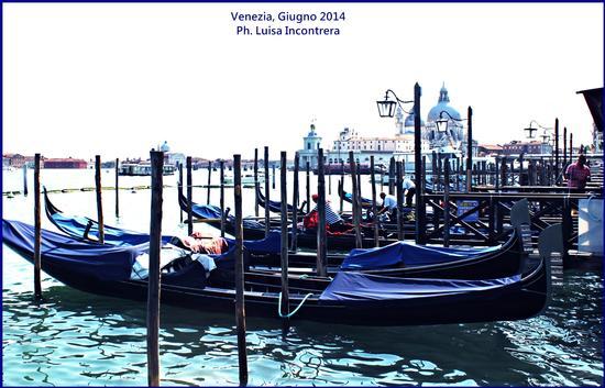 Week end a Venezia (611 clic)