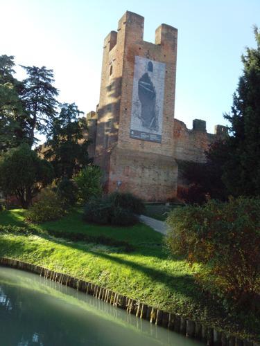 la mura e torre di castelfranco - Castelfranco veneto (426 clic)