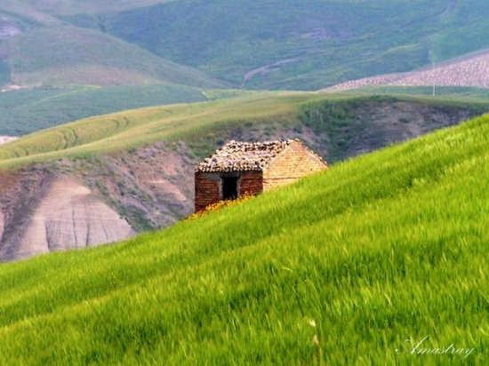 Casolare - Agira (4465 clic)