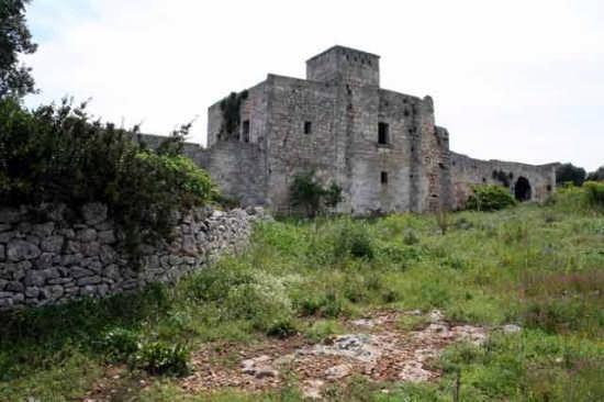 Masseria - Carovigno (3107 clic)