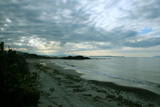 Spiaggia - Villafranca tirrena (585 clic)