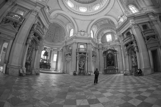 Reggia Venaria Reale (425 clic)
