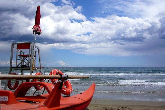 L'estate sta finendo - Laigueglia (572 clic)