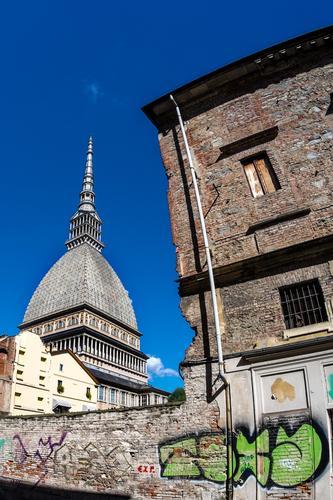 Mole Antoneliana - Torino (324 clic)